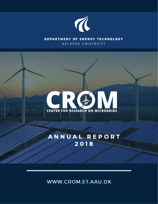 CROM Annual Report 2018