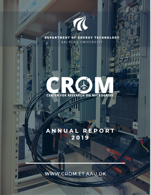 CROM Annual Report 2019
